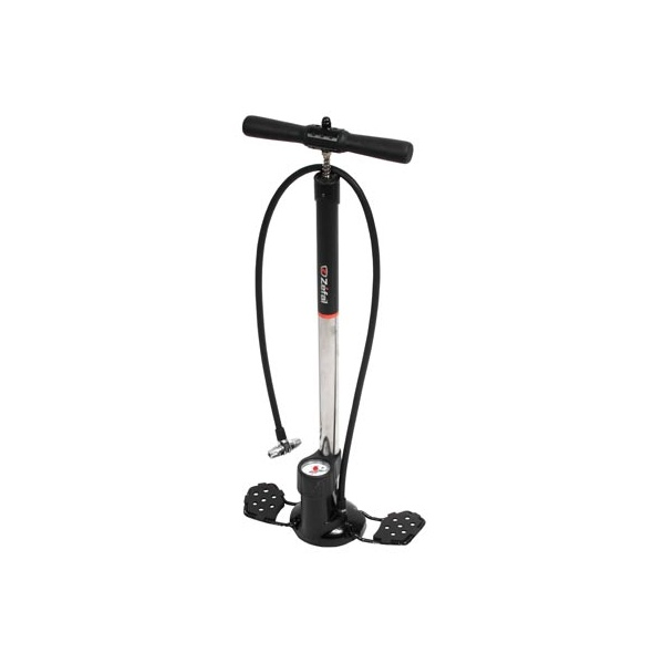 Zefal Husky Cycle Cycling Bike Track Floor Pump With