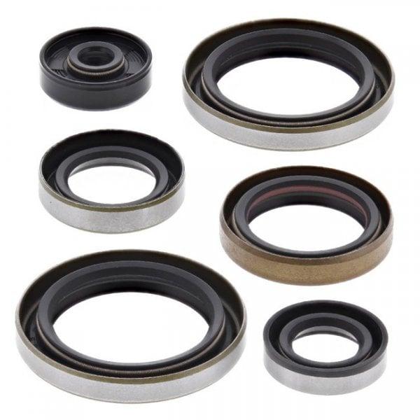 Winderosa 822175 Engine Oil Seal Kit