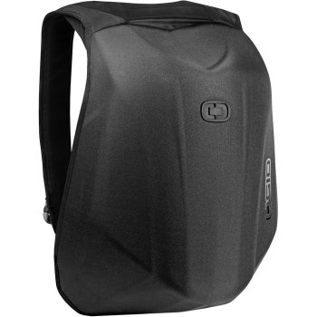OGIO No Drag Mach 1 Motorcycle Backpack - Stealth Black