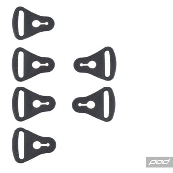 POD Active KX Strap Loop Set