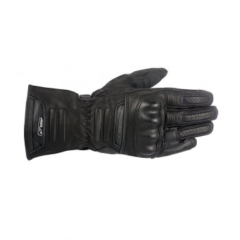Alpinestars M56 Drystar Waterproof Gloves - Black