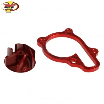 DT1 Oversize Waterpump Impeller Kit - Yamaha YZF250 01-13