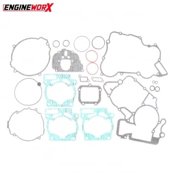 Engineworx Full Gasket Kit - KTM SX125 & EXC125 2002-06