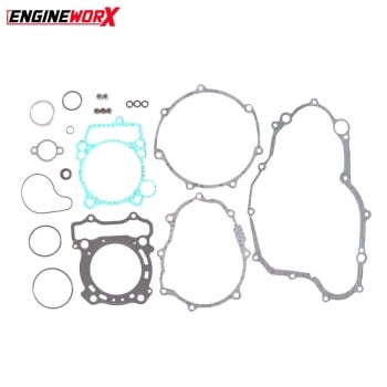 Engineworx Full Gasket Kit - Yamaha WRF250 2003-12