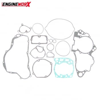 Engineworx Full Gasket Kit - Suzuki RM250 03-05
