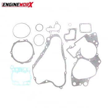Engineworx Full Gasket Kit - Suzuki RM80 1991-2001