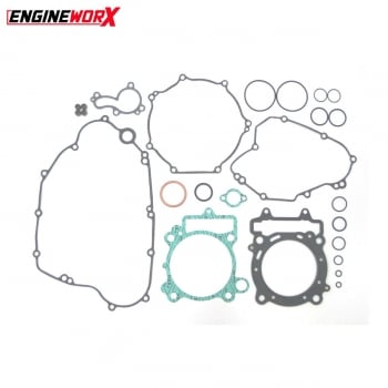 Engineworx Full Gasket Kit - Kawasaki KX450F 09-15