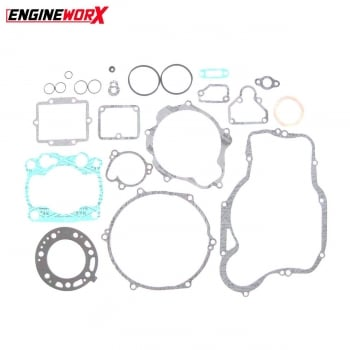 Engineworx Full Gasket Kit - Kawasaki KX250 2004