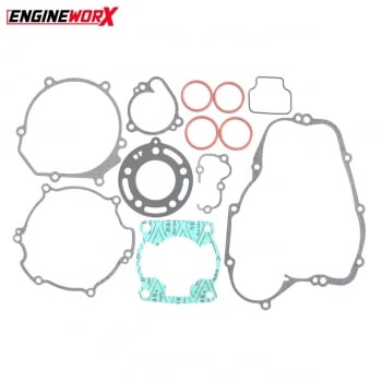 Engineworx Full Gasket Kit - Kawasaki KX85 01-06