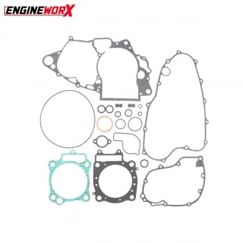Engineworx Full Gasket Kit - Honda CRF450 02-06