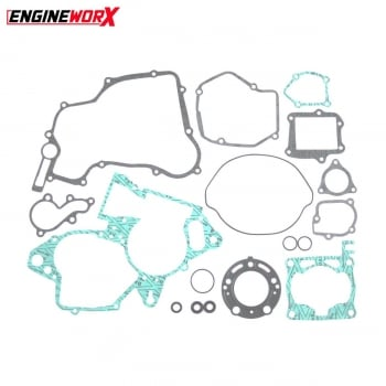 Engineworx Full Gasket Kit - Honda CR125 05-07