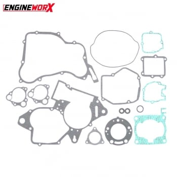 Engineworx Full Gasket Kit - Honda CR125 2004