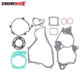 Engineworx Full Gasket Kit - Honda CR85 05-07