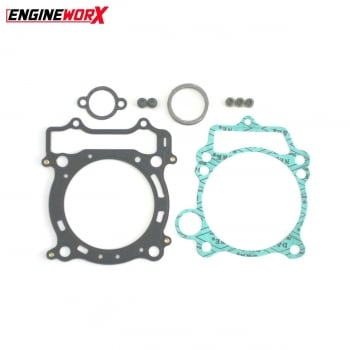 Engineworx Top Gasket Kit - Yamaha YFZ450  04-13