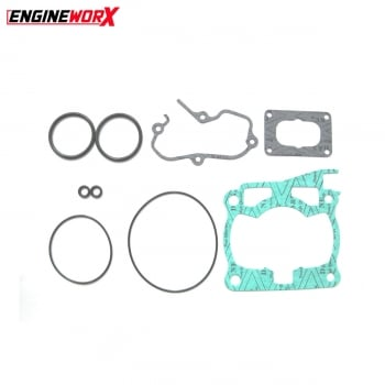 Engineworx Top Gasket Kit - Yamaha YZ125 02-04