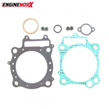 Engineworx Top Gasket Kit - Honda CRF450X 05-16