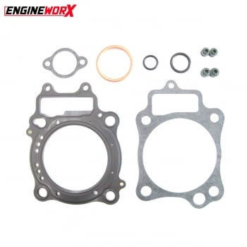 Engineworx Top Gasket Kit - Honda CRF250R 10-16