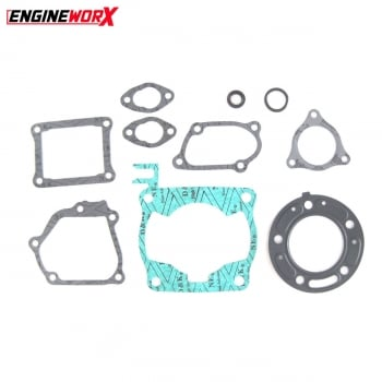 Engineworx Top Gasket Kit - Honda CR125 90-91