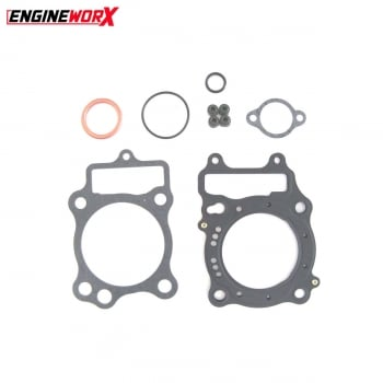 Engineworx Top Gasket Kit - Honda CRF150 07-16