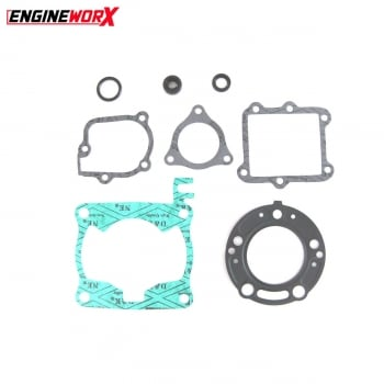 Engineworx Top Gasket Kit - Honda CR125 2003