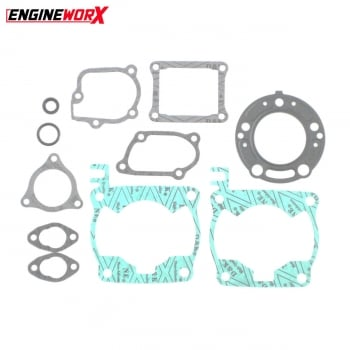 Engineworx Top Gasket Kit - Honda CR125 01-02