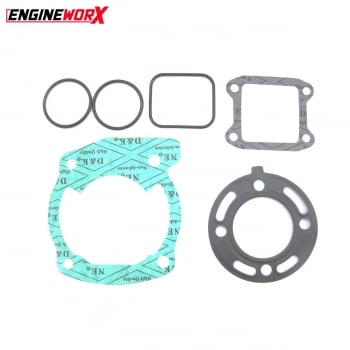 Engineworx Top Gasket Kit - Honda CR85R 05-07