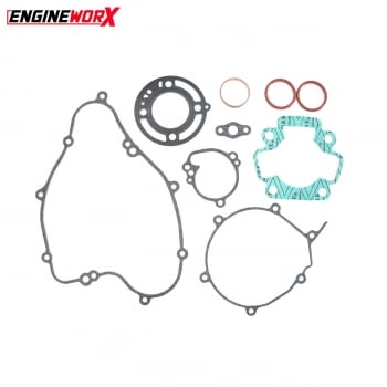 Engineworx Full Gasket Kit - Kawasaki KX65 06-15