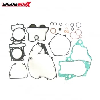 Engineworx Full Gasket Kit - Suzuki RMZ250 07-09