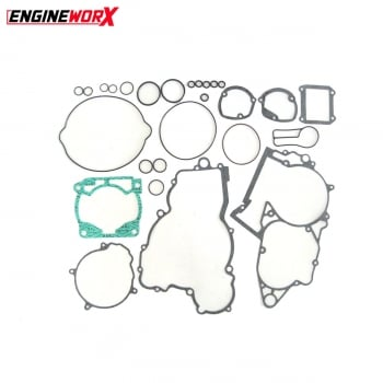 Engineworx Full Gasket Kit - KTM EXC300EXC 04