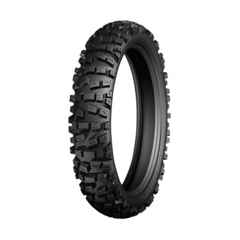 Michelin REAR TYRE 110/90-19 62M T/T (130/70-19) HP4