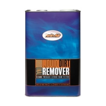 Twin Air CLEANERS LIQUID DIRT REMOVE 4L