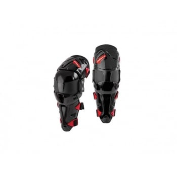 Polisport Prime Adults Motocross Knee Guards - Large
