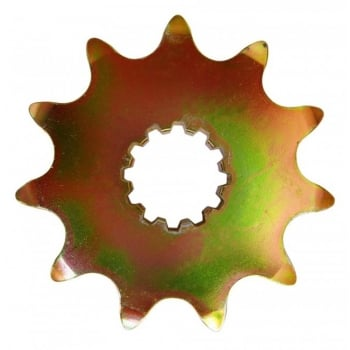 Talon Front Sprocket To Fit SHERCO 80-320 98-17, SCORPA 125-280 11-17 10T STANDARD