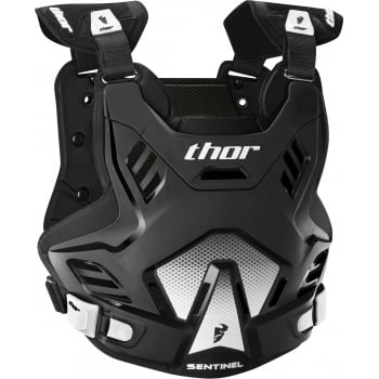 Thor Sentinel GP Protector Adults Body Armour - X-large / XX-large
