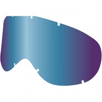 Dragon Goggles MDX Replacement Lens - Blue Steel