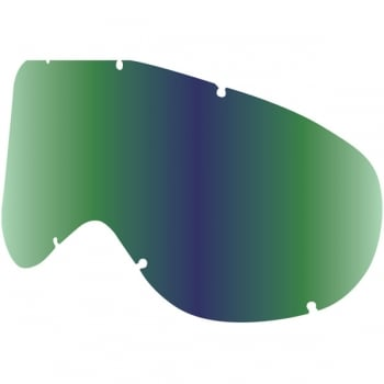 Dragon Goggles MDX Replacement Lens - Green Ion