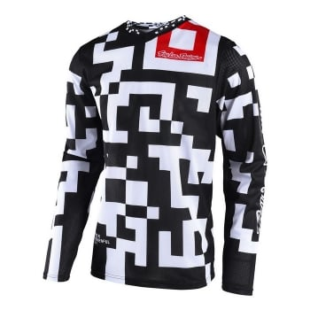 Troy Lee 2018 Adults GP Air Maze Jersey