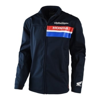 Troy Lee Adults Team Honda Casual Travel Jacket