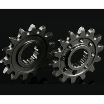 Renthal Front Sprocket To Fit Honda TRX400 - 2005-09 - 14T