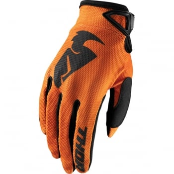 Thor 2018 Sector Zone Youth Kids MX Gloves