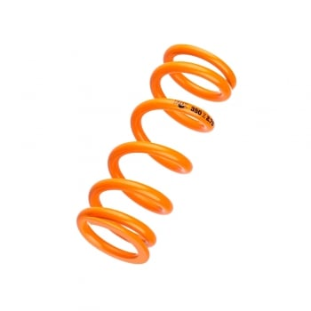 Fox Suspension SLS Spring - Orange - 425 lbs / 3.00 / 1.385 ID