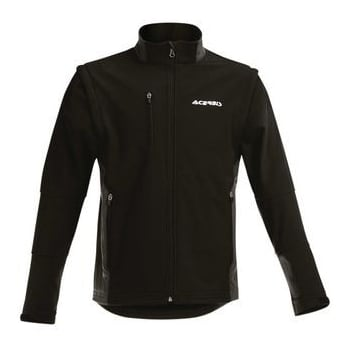 Acerbis Adults MX One Softshell Jacket