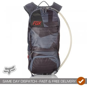 Fox Oasis Hydration Pack - Camo - 2L