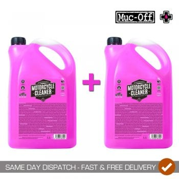 Muc-Off Nano Tech Bike Cleaner - 10 Litre