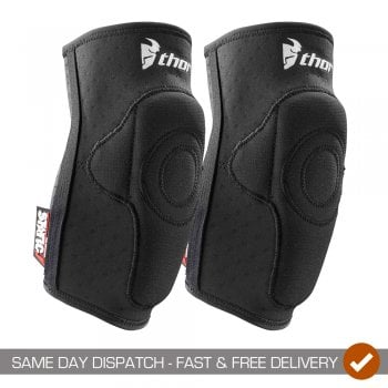Thor Adults Static Elbow Guards