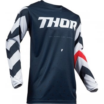 Thor Adults 2019 Pulse Stunner Jersey