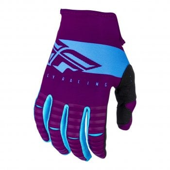 Fly Racing 2019 Adults Kinetic Gloves