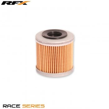 RaceFX Race Series Oil Filter (HF141) Yamaha YZF/WRF250/450 03-16 YFZ450 06-16 TM250 4t 08-16 TM450 4t 11-16