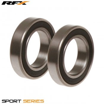 RaceFX Sport Wheel Bearing 6002-2RS