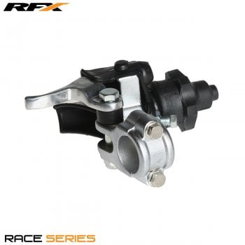 RaceFX Race Clutch Lever Holder Perch - Honda CRF250 04-09 CRF450 04-08